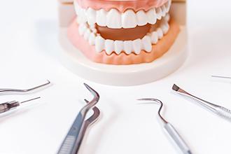 予防歯科・クリーニング│高松市錦町にある歯医者『亀田歯科医院』予防でお悩みの方は一度ご相談ください | 亀田歯科医院
